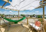 Location vacances Malvern - Modern 2 Br + Private Rooftop + Skyline Views + Ez Parking-1