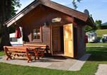 Camping avec Quartiers VIP / Premium Autriche - Camp Mondseeland-3