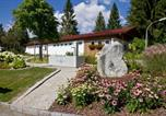 Camping avec WIFI Allemagne - Knaus Campingpark Lackenhäuser-3