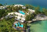 Hôtel Martinique - Carayou Hotel and Spa