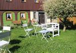 Hôtel Schirgiswalde - Pension Grandel-2