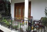 Location vacances Unawatuna - Srimali's Residence-4
