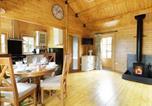 Location vacances Middleton - Acorn Lodge, Saxmundham-2