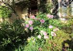 Hôtel Clermont - Les Jardins de Nigelle-3