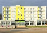 Hôtel Haute-Marne - B&B Hôtel Chaumont-4