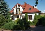 Location vacances Mikołajki - Całoroczny dom u Daniela-1