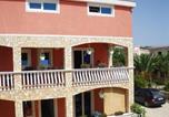 Location vacances Vir - Apartment in Vir/Insel Vir 7472-3