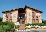 Hôtel Santander - Hotel y Apartamentos Sur de la Bahía-1