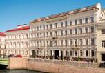 Hôtel Saint-Pétersbourg - Kempinski Hotel Moika 22-3