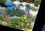 Location vacances Natal - Atlántico Flat-4