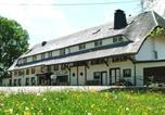 Hôtel Bernau im Schwarzwald - Hotel Landgasthof Adler