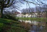 Hôtel Breda - B&B Aan de Singelgracht-1