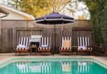 Location vacances Sebastopol - Modern & Stylish Home in Wine Country w/ Pool ? Marigold by Avantstay-2