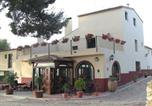 Hôtel La Romana - Hotel Rural Castillo De Biar-2