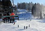 Hôtel Krynica-Zdrój - Wierchomla Ski & Spa Resort-2