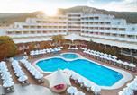 Hôtel Selçuk - Richmond Ephesus Resort-4