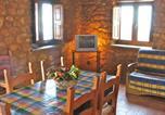 Location vacances Altomonte - Beautiful Farmhouse in Cetraro with Terrace-3