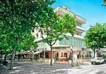 Hôtel Émilie-Romagne - Hotel City-1