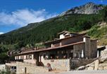 Hôtel Hoyorredondo - Hotel Rural Rinconcito de Gredos-2