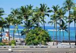 Location vacances Kahaluu - Beach Villas Kahaluu on Kona Coast-3