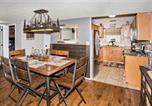 Location vacances Pigeon Forge - Cedar Lodge 401-1