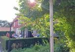 Hôtel Noordoostpolder - B&B De Strandhoeve-3