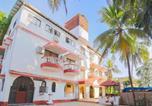 Hôtel Candolim - Oyo 7401 Xavier Beach Resort