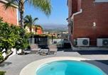 Location vacances Alhaurín de la Torre - Casa Lola con piscina privada-3