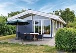 Location vacances Jægerspris - Three-Bedroom Holiday Home in Olsted-1