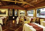 Hôtel Ushuaia - Del Bosque Apart Hotel-3