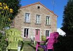 Hôtel Le Bouchet-Saint-Nicolas - Les Cremades-1