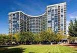 Location vacances Canberra - Perfectly Located Modern Apartment - Canberra Cbd-3