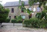 Location vacances La Chapelle-Saint-Aubert - Le relais du boulet-1
