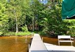 Location vacances Eagle River - Oak Lane Lake House - Hiller Vacation Homes home-2