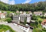 Hôtel Elzach - Best Western Plus Schwarzwald Residenz-1