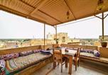 Hôtel Jaisalmer - Shanti Home-1