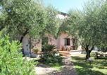 Location vacances  Province de Massa-Carrara - Locazione Turistica Wilma - Cto480-4