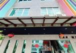 Hôtel Kulai - Oyo 90114 Home Rest Hotel-4