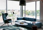 Hôtel 4 étoiles Biarritz - Okko Hotels Bayonne Centre-2