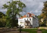 Hôtel Gohrisch - Schloss Prossen-2