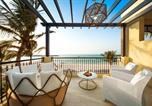 Hôtel Ras Al-Khaimah - Hilton Ras Al Khaimah Beach Resort-3