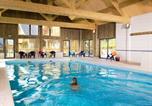 Location vacances Montagnole - Two-Bedroom Apartment Les Chalets Du Berger 4-2