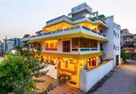 Hôtel Inde - Gostops Varanasi-1