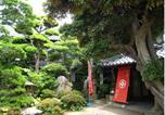 Hôtel Matsue - Hinodekan-3