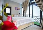 Hôtel Ha Long - Halong bay Almorhome-1