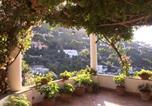 Location vacances Capri - Casa di artisti anni trenta nel cuore di Capri-3