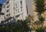 Location vacances Beausoleil - Home for 2 few steps from casino monte carlo and beach-3