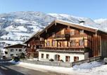 Location vacances Ramsau im Zillertal - Apartment Brizerhaus 2-4