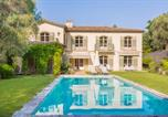 Location vacances Mougins - Mougins Villa Sleeps 10 Pool Wifi-1