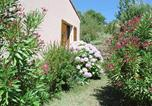 Location vacances La Bastide-Puylaurent - Holiday home Coulet-3